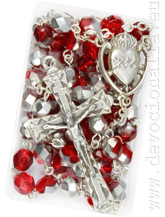 Rosary_Red_silver_GlassCZ_6mm.JPG